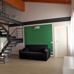 l'appartamento verde