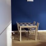 l'appartamento blu